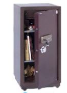 新品领尊保险箱D-100BL3C-01