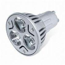 Gu10 LED射灯