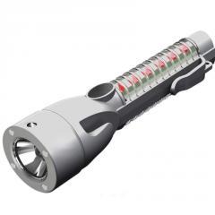 LED多功能救生手电筒