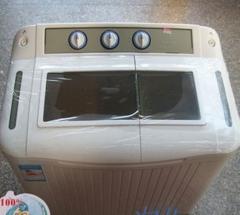 双筒洗衣机