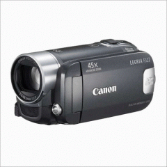 佳能摄像机FS22