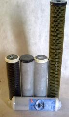 供应各种优质滤芯过滤器丝网活性碳滤芯