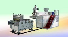 Automatic devices for manufacturing disposable