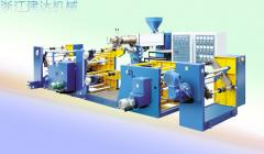 Machinery for plastic processing