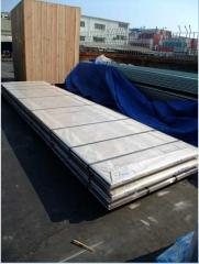 Aluminium sheets aluminium coils aluminium pipes