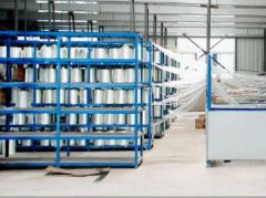 玻纤纱专业生产全螺纹树脂玻璃纤维增强塑料杆体所用的玻璃纤维纱.