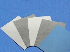 PTFE membrane filter media