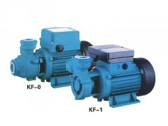 Water-ring pumps