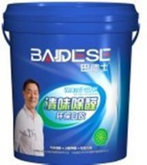 清味除醛环保白胶