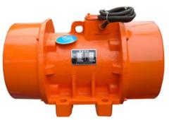 Explosion-proof electric motors