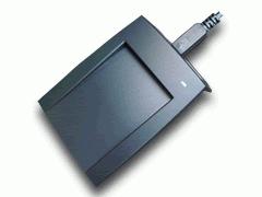 低频非接触式IC卡桌面式读写器