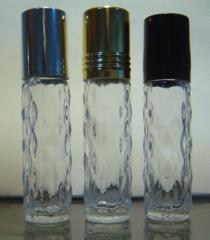 Bottles of exclusive forms