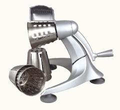 产品名称: SL-003A  产品分类: 沙律机