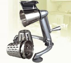 产品名称:  SL-005 产品分类:  沙律机