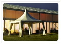 P SERIES Shelter-tent