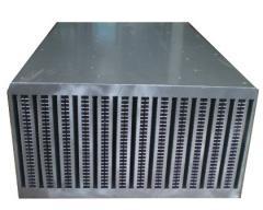 大功率组合散热器