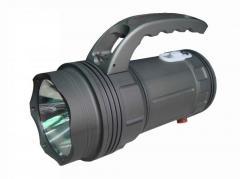 35W HID Dive Light