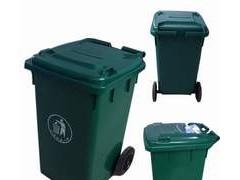 Tanks for rubbish