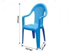 Armchairs for cafes, bars, restaurants