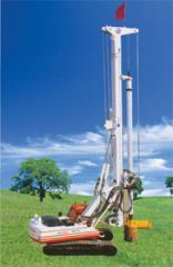 BZX10A旋挖钻机