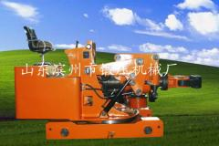Chisel equipment