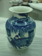 花瓶 艺术品 DECAL NO.:  VA003