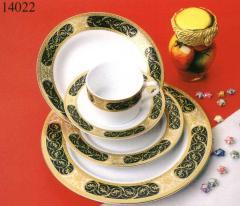 14022 餐具 陶瓷