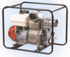 泥浆泵SWT-100HX