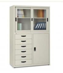 Cabinets, office