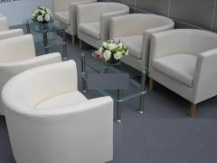 咖啡厅沙发 006