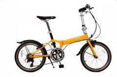自行车A2007AC