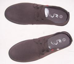 男士商务休闲鞋 XX20003