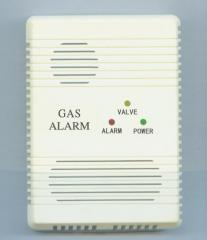 燃气泄漏无线型报警器,可燃气体探测器