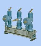 ZW32-12 Outdoors High Voltage Vacuum Breaker