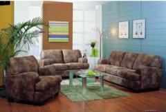 Soft sofas