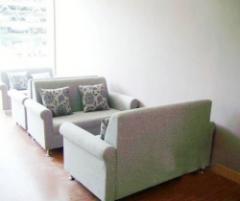 咖啡厅沙发K-SR052