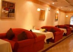 咖啡厅沙发K-SR017