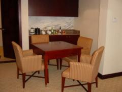 中餐椅zy018