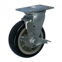 COPY 不锈钢脚轮 工业脚轮