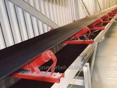 Маслостойкие конвейерные ленты Oil-resistant