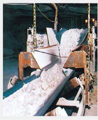 Лента конвейерная, транспортёрная  Acid and