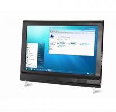 22inch LED Touch Screen all in one PC with Intel