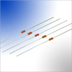 Axial Leaded Glass Encapsulated NTC Thermistor for
