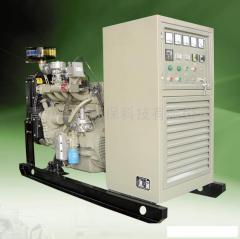 沼气燃气发电机组