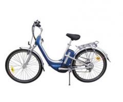 Electric Bicycle	MTL-EB-007
