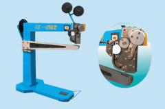 Máquinas de costura de linha reta