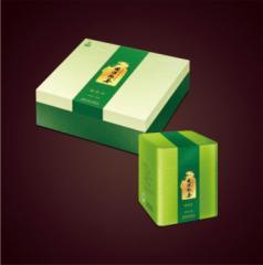 黄山绿牡丹(铁罐装)