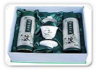 特级 120g  鲜活绿茶