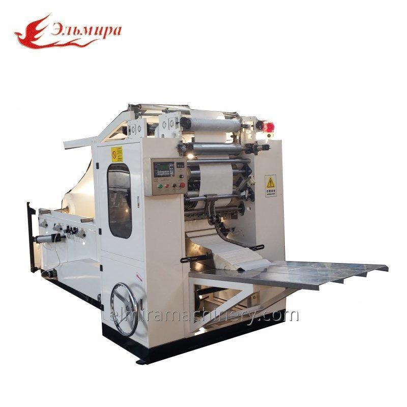 automatic_v_folding_hand_towel_machine