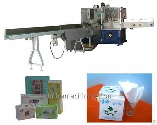 napkin-packaging-machine